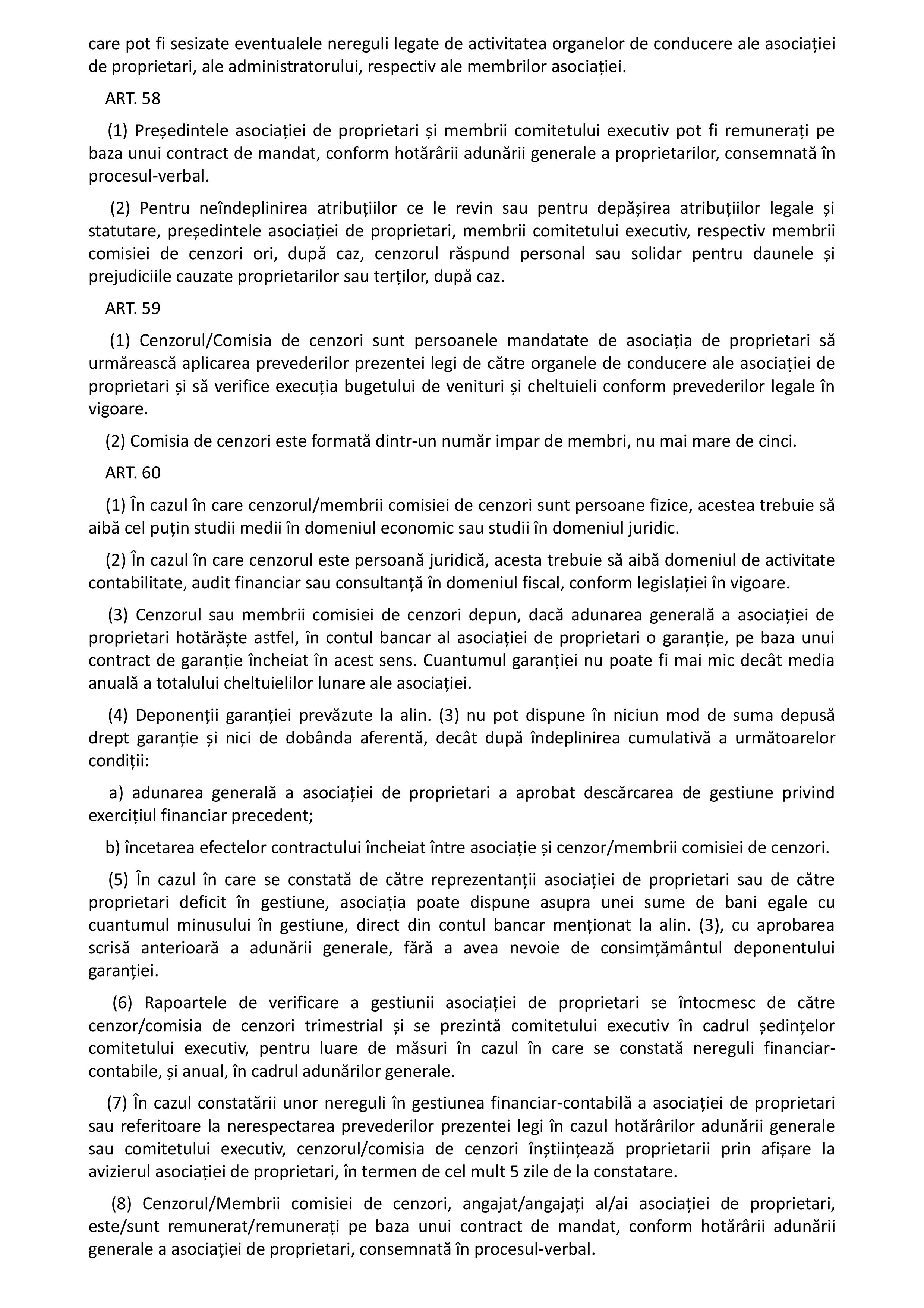 Pagina 24 - LEGE Nr. 196/2018 din 20 iulie 2018 privind înființarea, organizarea și...