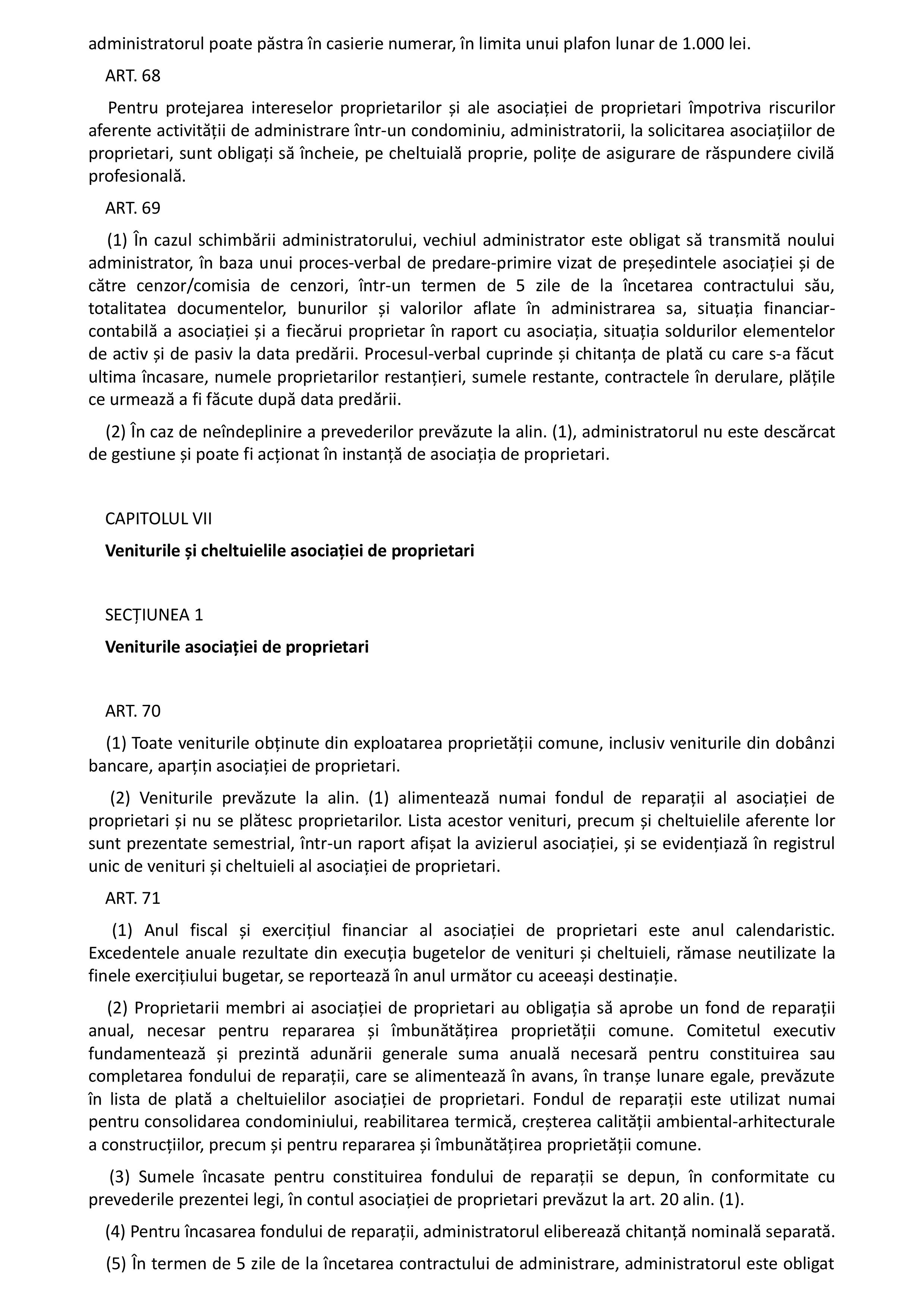 Pagina 28 - LEGE Nr. 196/2018 din 20 iulie 2018 privind înființarea, organizarea și...