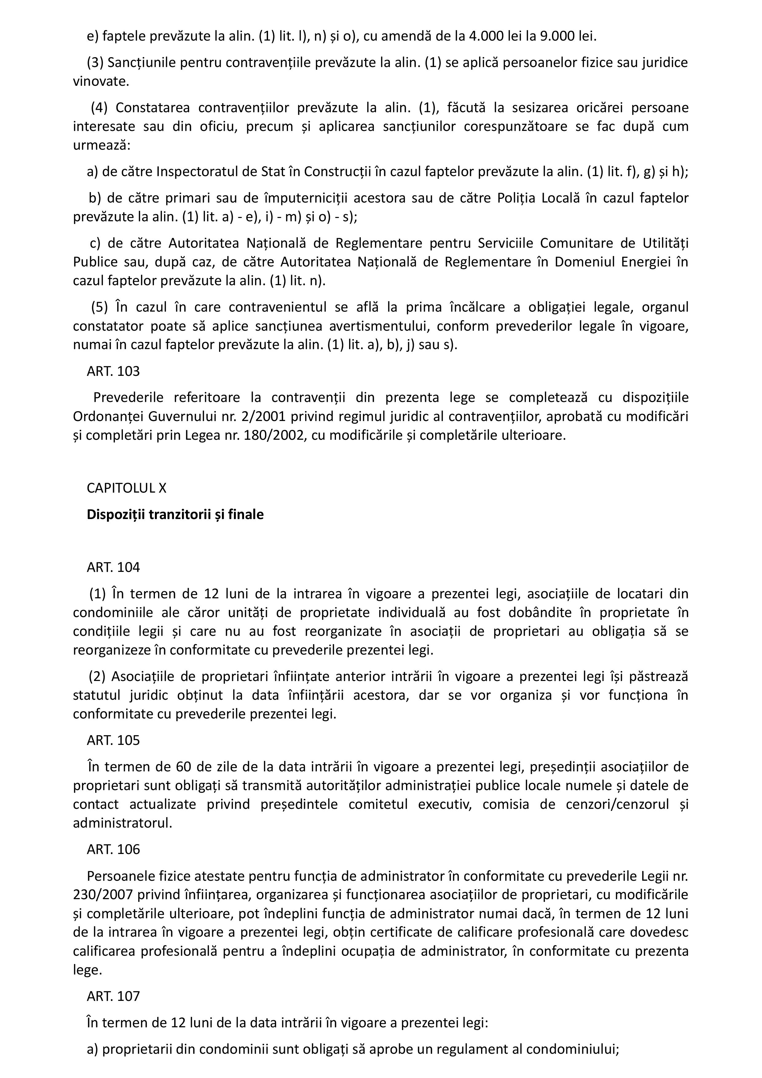 Pagina 40 - LEGE Nr. 196/2018 din 20 iulie 2018 privind înființarea, organizarea și...