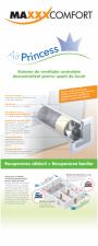 Maxxxcomfort AirPrincess