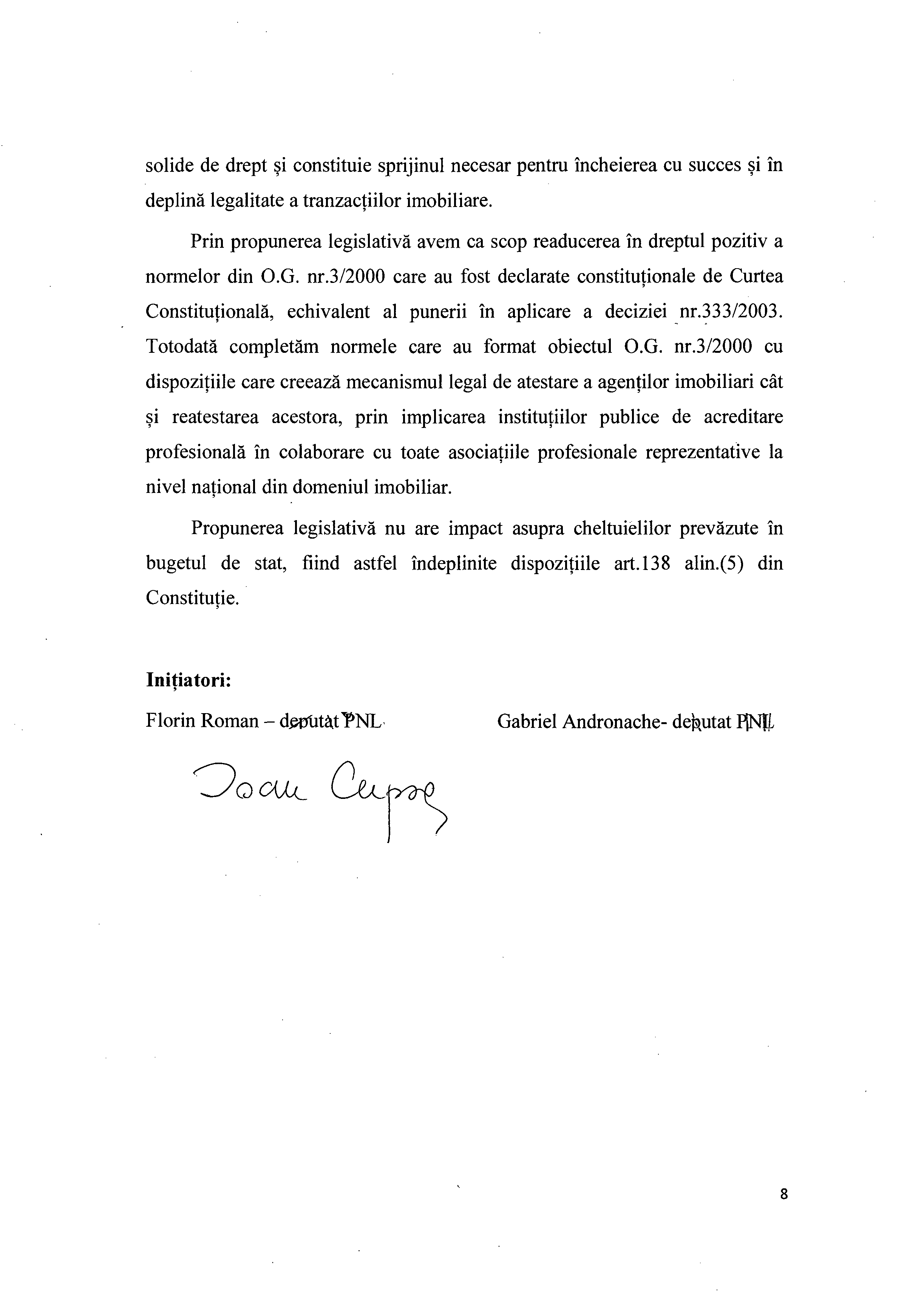 Pagina 2 - Expunere de motive