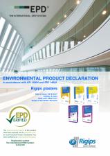 Declaratie de mediu