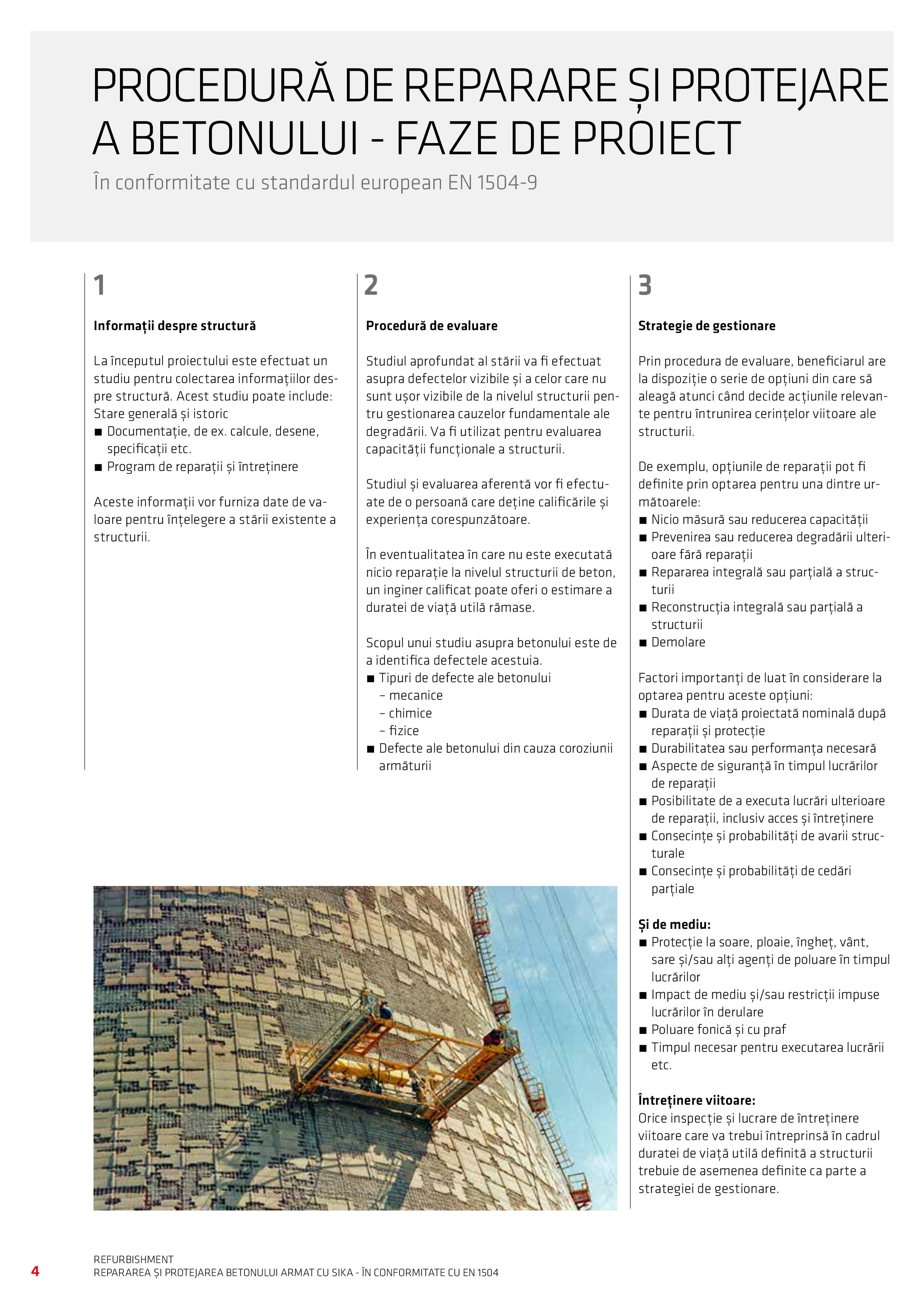 Pagina 6 - Repararea si Protejarea Betonului