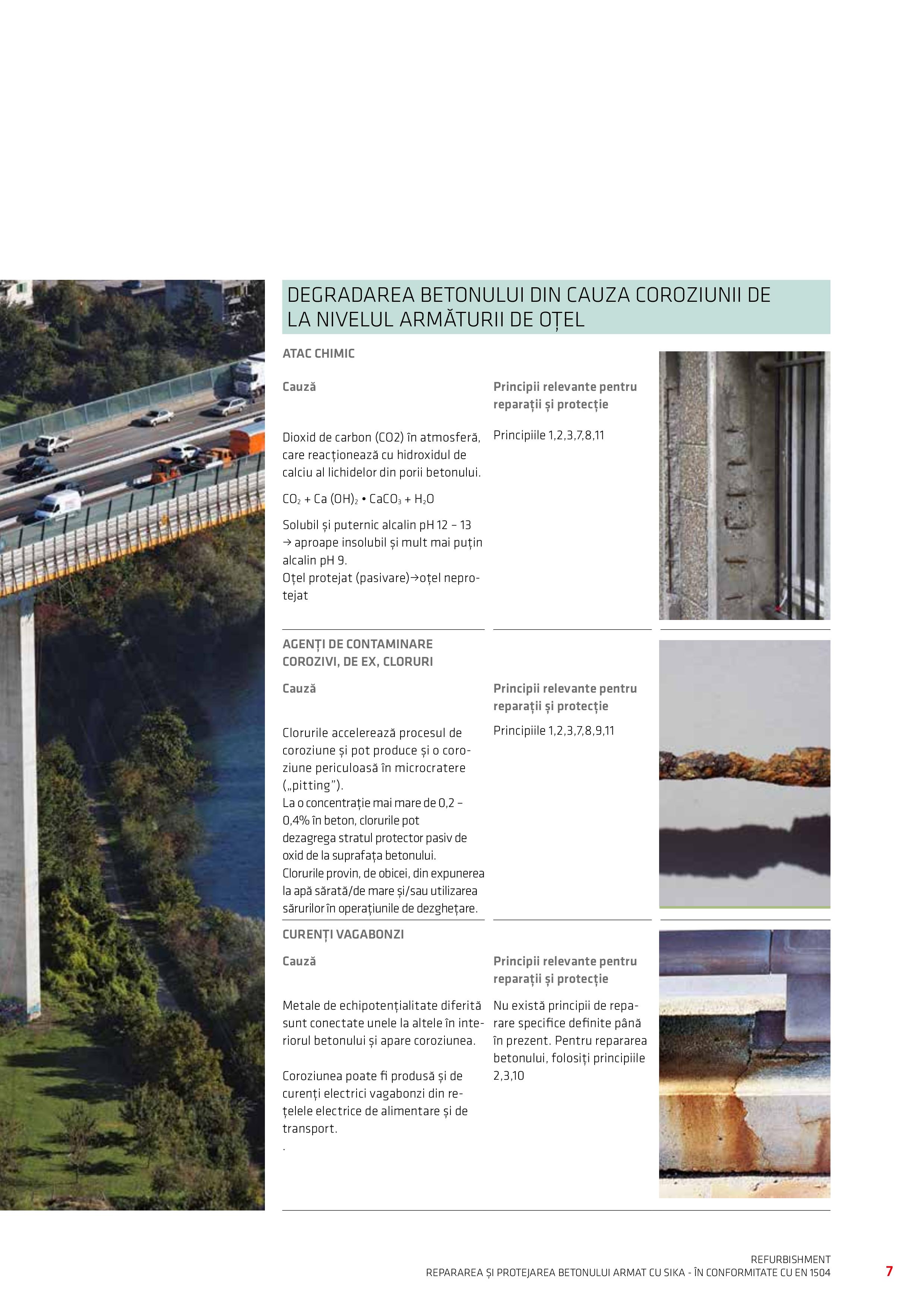 Pagina 9 - Repararea si Protejarea Betonului