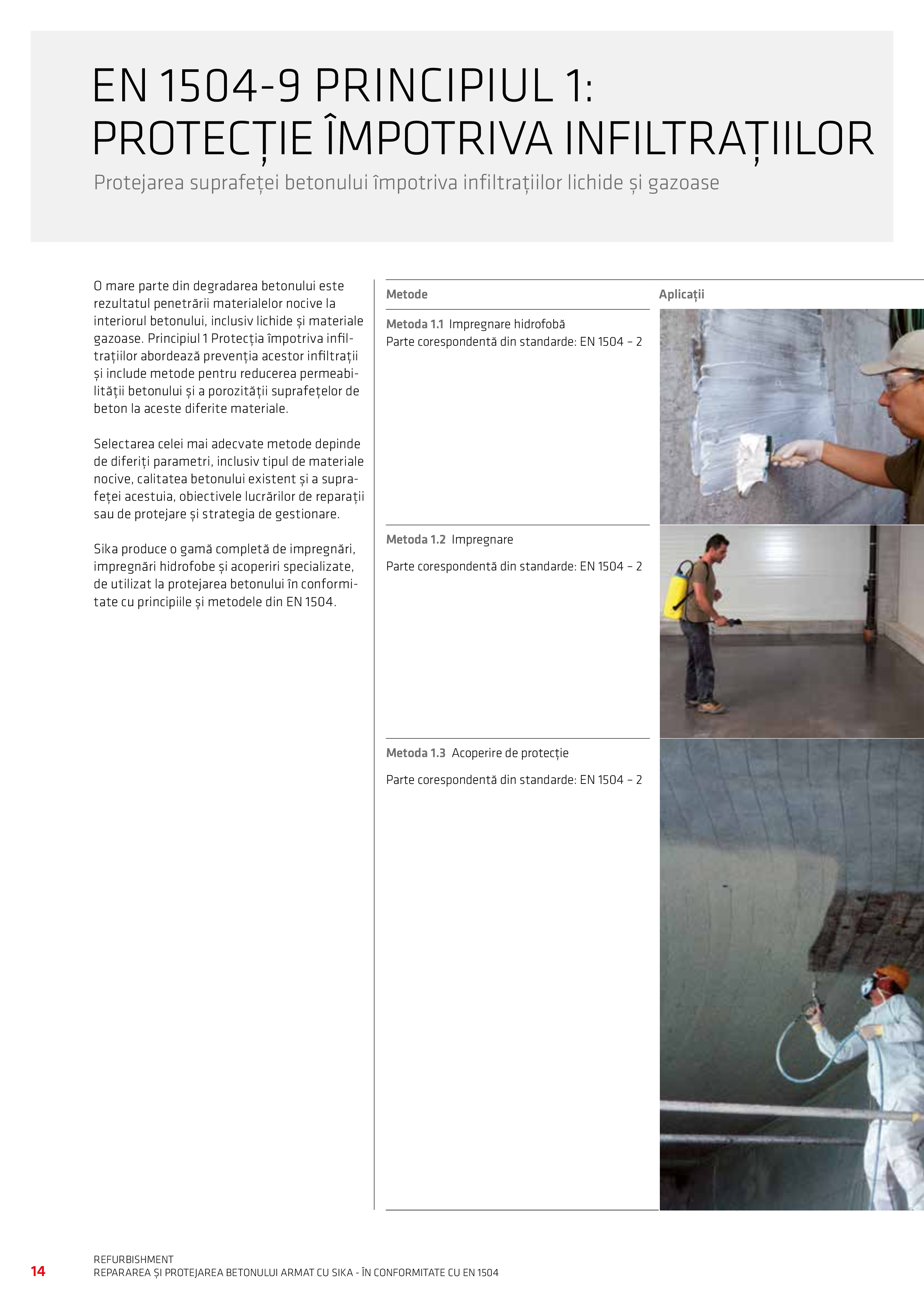 Pagina 16 - Repararea si Protejarea Betonului