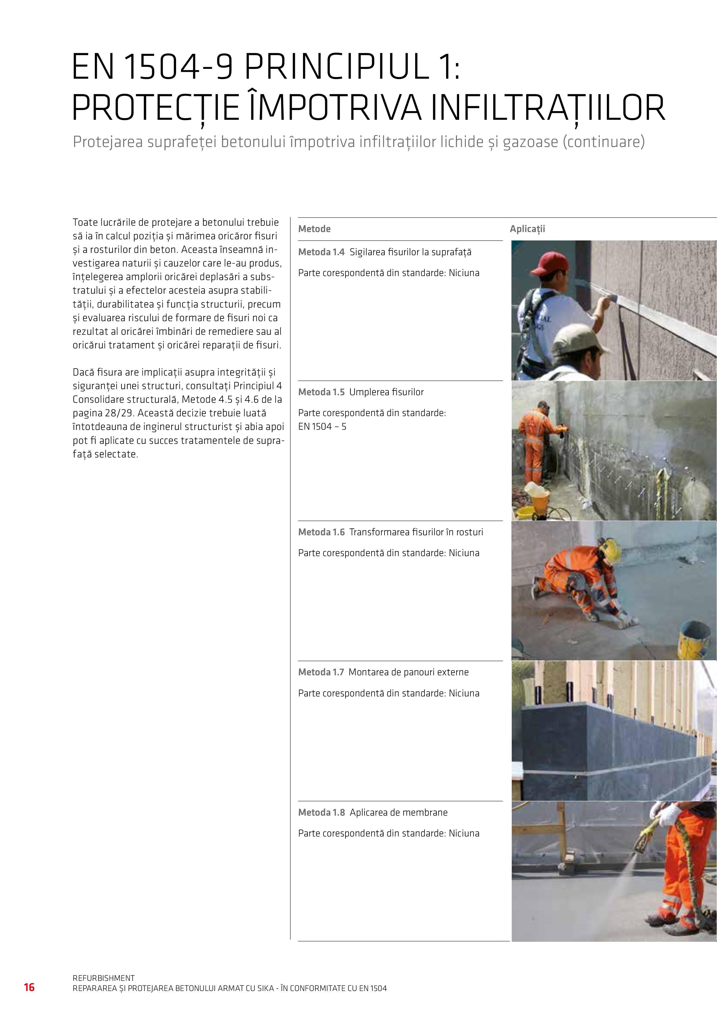 Pagina 18 - Repararea si Protejarea Betonului