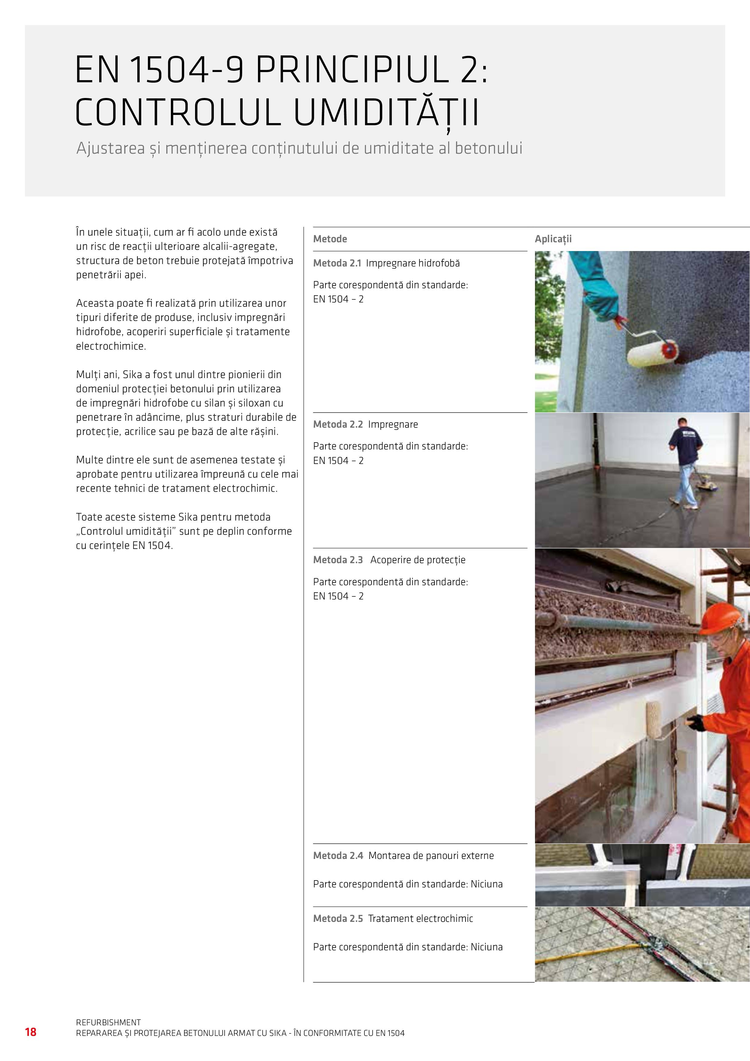 Pagina 20 - Repararea si Protejarea Betonului