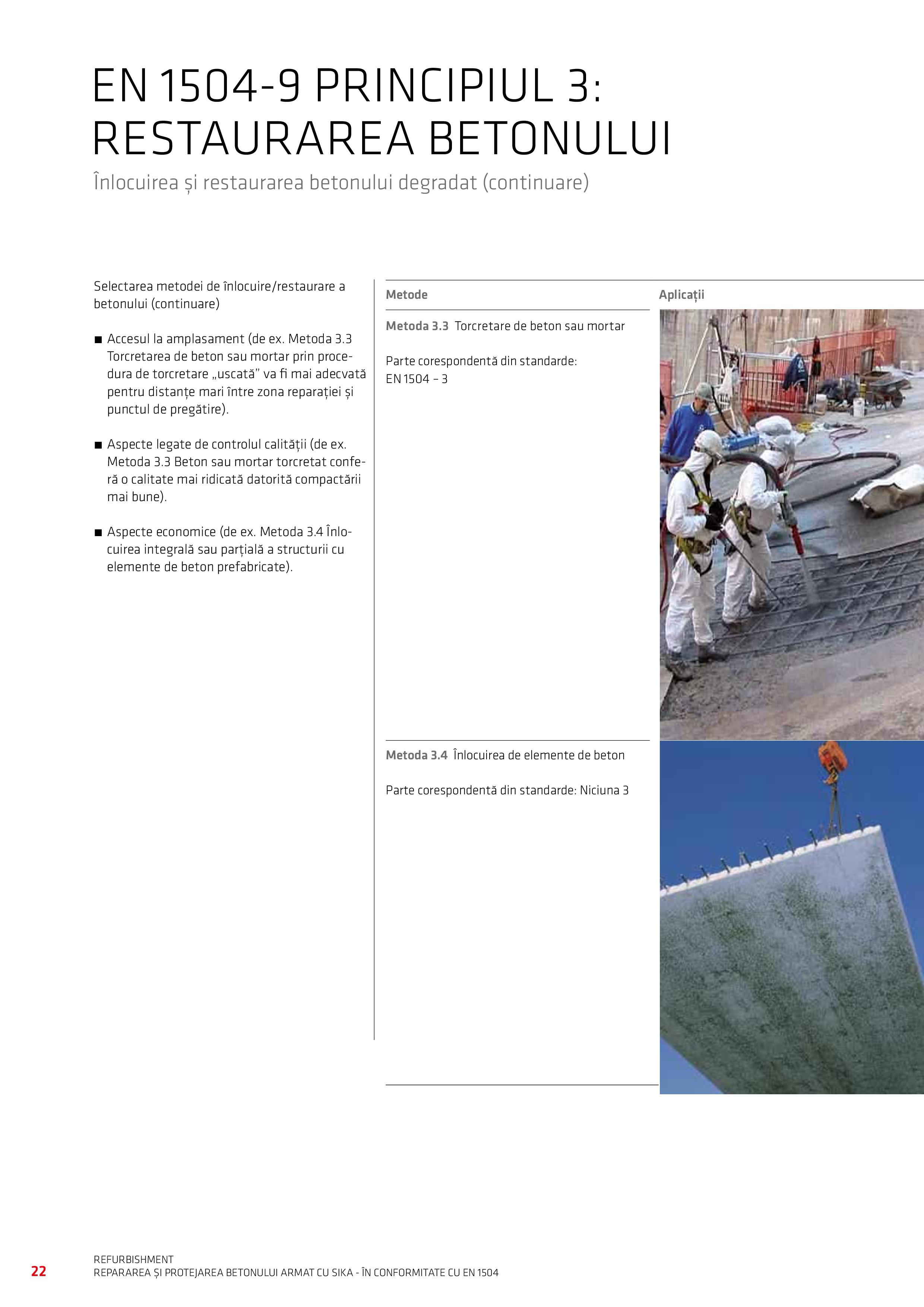 Pagina 24 - Repararea si Protejarea Betonului