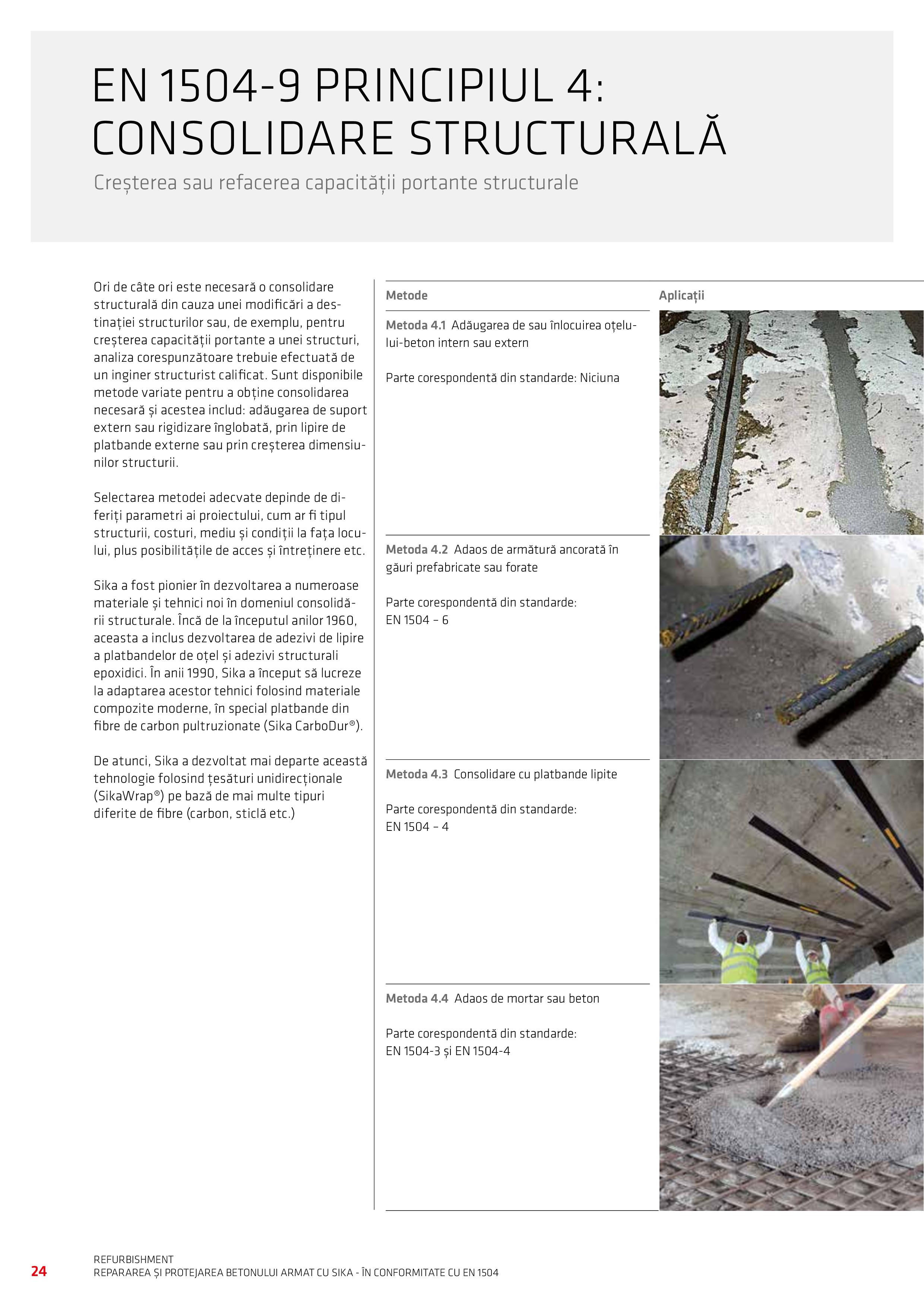 Pagina 26 - Repararea si Protejarea Betonului