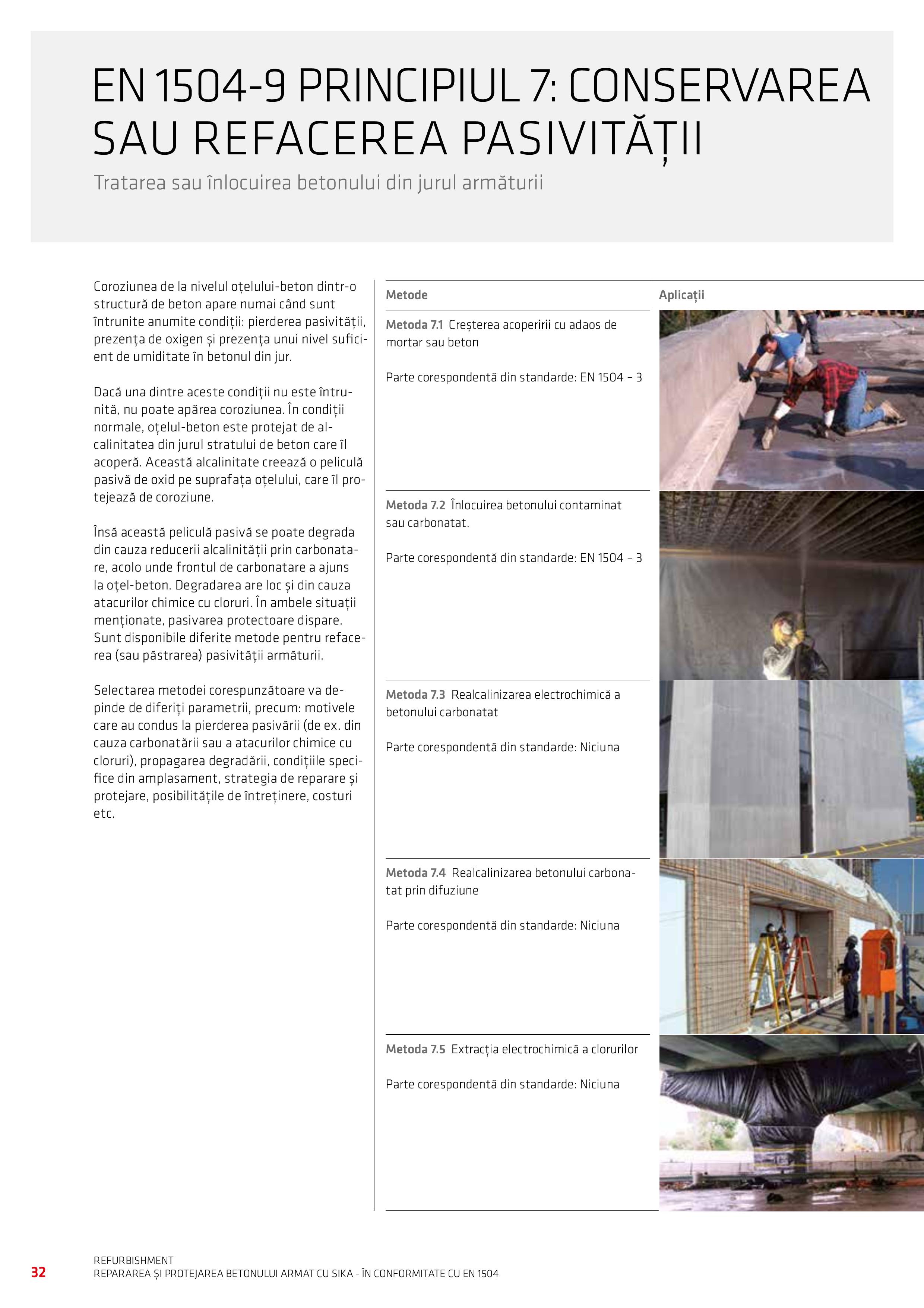 Pagina 34 - Repararea si Protejarea Betonului