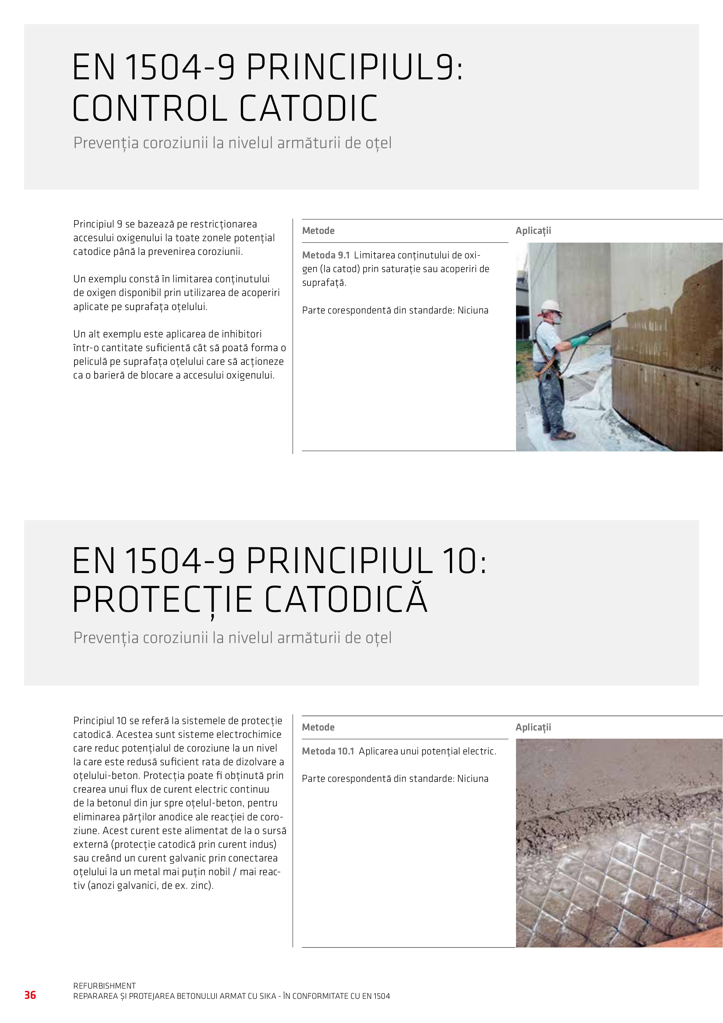 Pagina 38 - Repararea si Protejarea Betonului