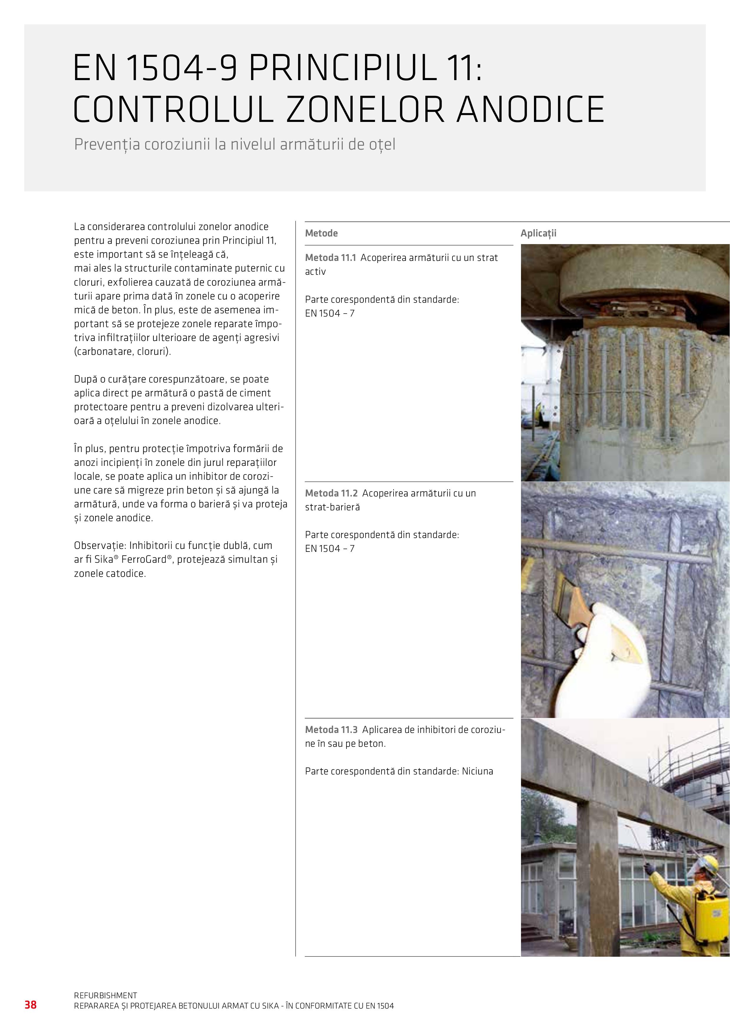 Pagina 40 - Repararea si Protejarea Betonului