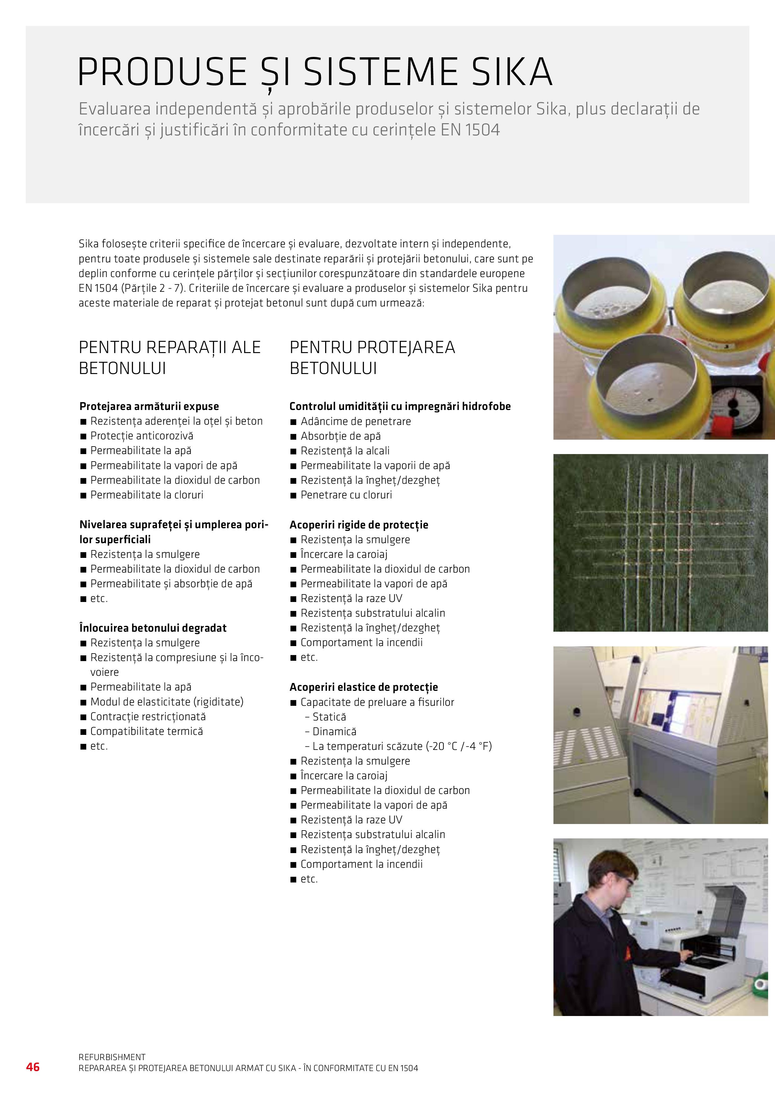 Pagina 48 - Repararea si Protejarea Betonului