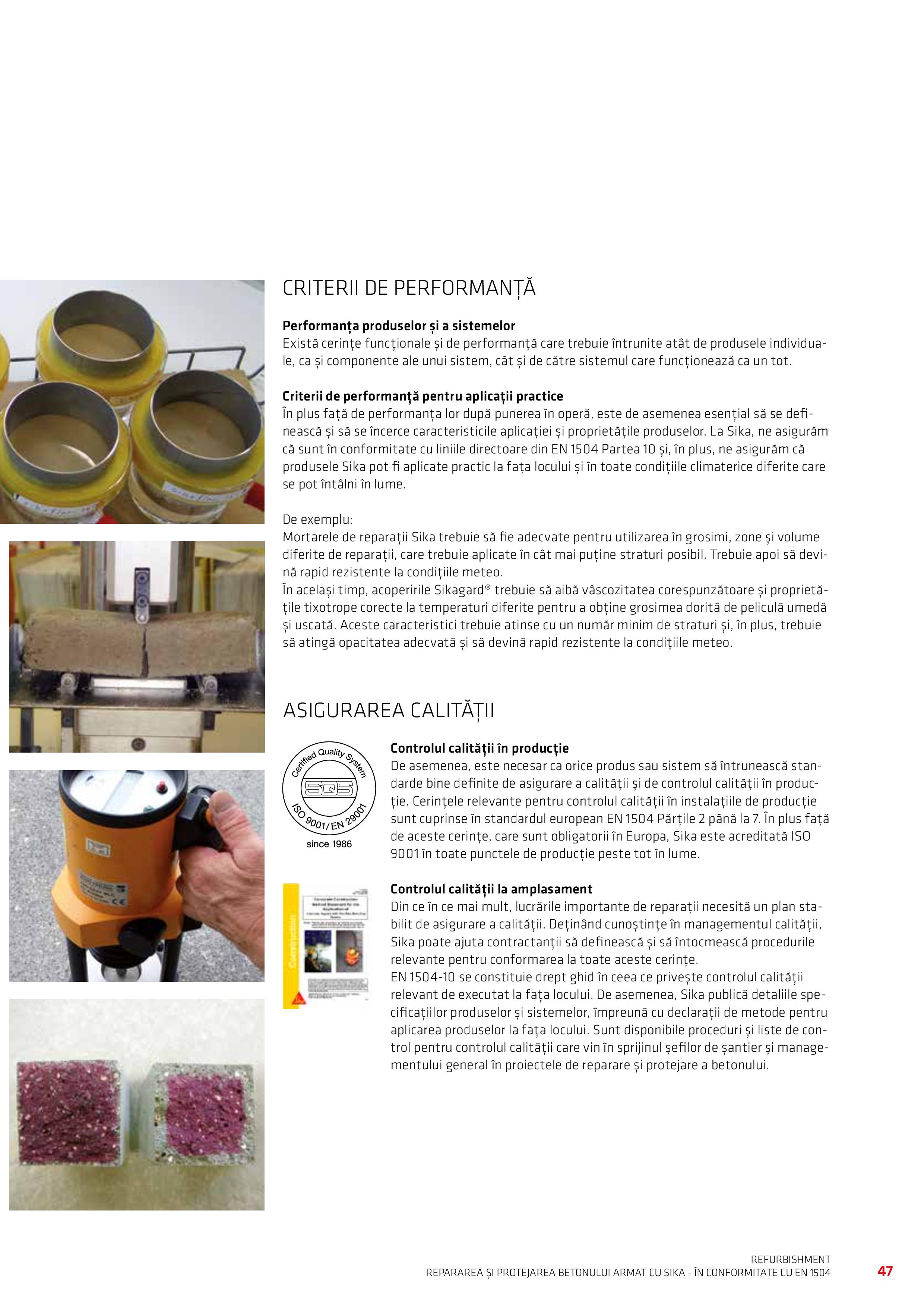 Pagina 49 - Repararea si Protejarea Betonului