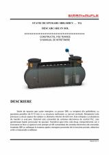 Manual Tehnic SBR T4