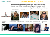 Financiar - legal - tehnic