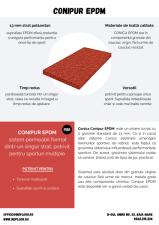 Conica Conipur EPDM