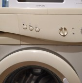 Mașină de spălat haine Maxwell mcr 642