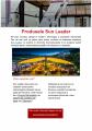 Produsele si solutiile Sun Leader pentru terase - Prezentare.pdf