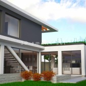 Concept 3DsmART House, The Perfect House