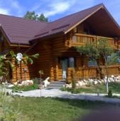 Case din busteni (log homes)