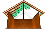 Termoizolare cu PU acoperiș tradițional, sub asterială, între căpriori.jpg