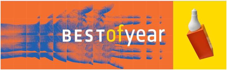 """CASALI participă la prestigiosul eveniment """"Best Of Year Awards"""" - CASALI participă la prestigiosul eveniment """"Best"""