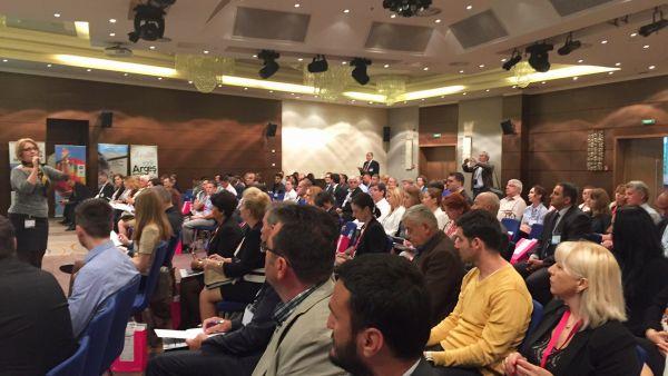 Cel mai important eveniment de afaceri din Galati are loc pe 30 septembrie 2015 - Cel