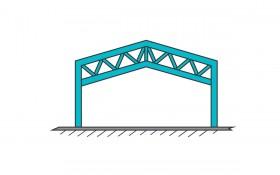 Hale metalice de productie - Hale pe structura metalica pentru diverse utilizari - MEXI