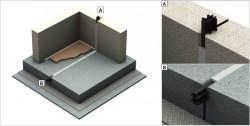 Profile etansare pentru inchidere rost de dilatatie - Profile etansare pentru inchidere rost de dilatatie
