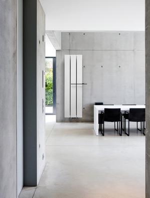 Calorifer din aluminiu Beams - Calorifere decorative din aluminiu