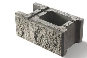 Element baza gard Gardeo SYMM 82 - Elemente pentru ziduri