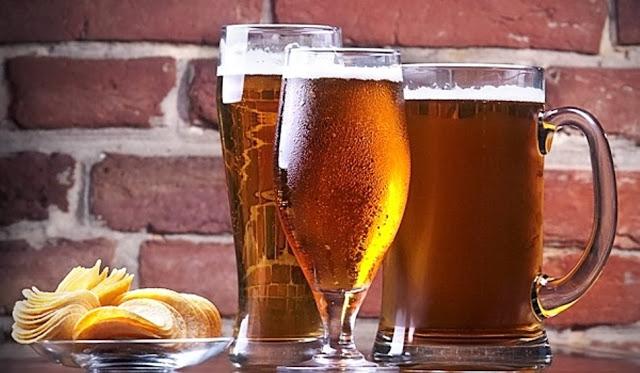Ce legatura este intre bere si caramida? - Ce legatura este intre bere si caramida?