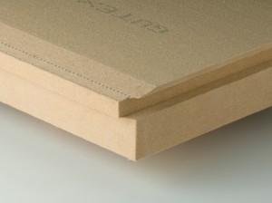 Placa izolatoare pentru realizarea asterelii Gutex Ultratherm - Izolatii fibre lemnoase