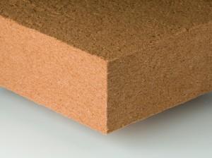 Izolatie fibrolemnoasa flexibila in structura Gutex Thermoflex - Izolatii fibre lemnoase