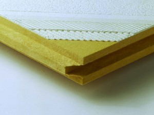Izolatie fibrolemnoasa pentru fatada Gutex Thermowall - Izolatii fibre lemnoase