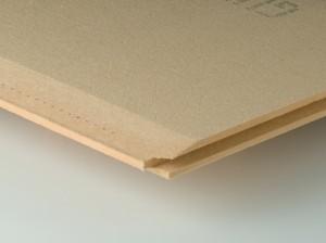 Placa izolatoare pentru realizarea asterelii Gutex Multiplex top - Izolatii fibre lemnoase