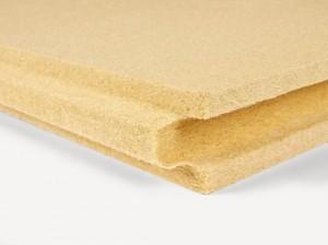 Placa izolatoare din fibre lemnoase pentru fatade ventilate Gutex Multitherm - Izolatii fibre lemnoase