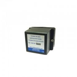 Contor de lovituri mecanic - Echipamente de monitorizare