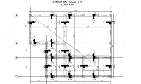 Proiect Structura de Rezistenta - Casa 68 mp - Velciu - Proiectare structuri beton - ArhiProPub