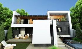 Proiect Structura de Rezistenta - Casa AWStudio D+P+1E - Proiectare structuri beton - ArhiProPub