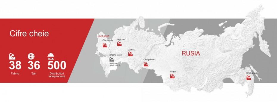 RIKKO STEEL - Rikko Steel