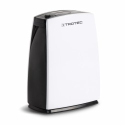Dezumidificator casnic - TTK 70 E - Dezumidificatoare casnice - TROTEC