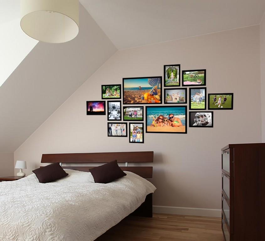 Alege sa iti decorezi casa in cel mai trendy mod folosind stickere decorative! - Alege să