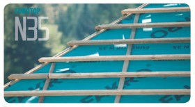 Folii cu permeabilitate ridicata la vapori FAKRO - EUROTOP - Folii cu permeabilitate ridicata la vapori - EUROTOP