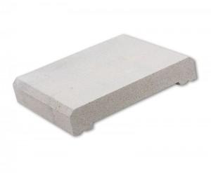 Capac gard 1 Premium - Gard din beton Premium