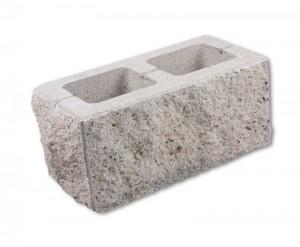 Element stalp Premium - Gard din beton Premium