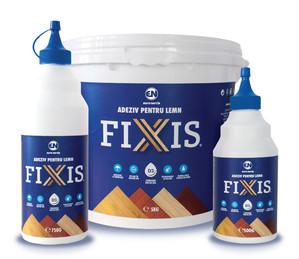 Adeziv pentru lemn - FIXIS - Adeziv pentru lemn - FIXIS