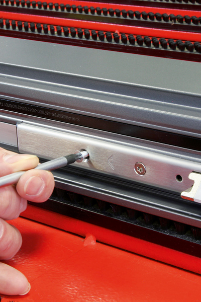 Roto Safe H AL pentru usi de terasa din aluminiu - Roto Safe H AL pentru