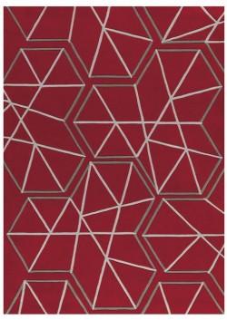 Covor Modern Acril/Metalic Arte Espina Colectia Spirit 3112-41 - Covoare